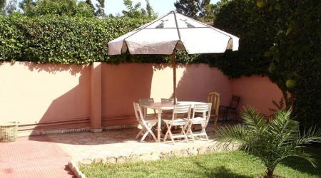 Location villa pour vacances casablanca