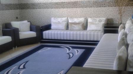 Appartement meuble a Benslimane qua