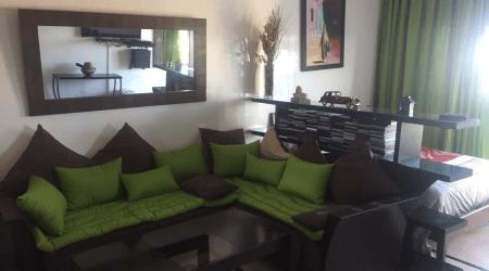 Location appartement meublé courte durée