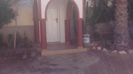 Maison à Mirleft