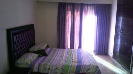 Appartement meublé en location à Gu