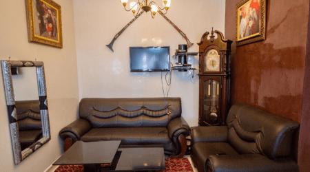 Location appartement meublé Agadir