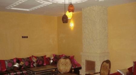 Duplex à louer à Imouzzer Kander