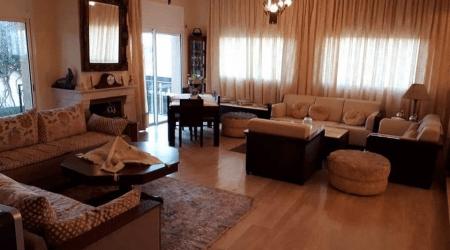 Location villa meublée à Casablanca