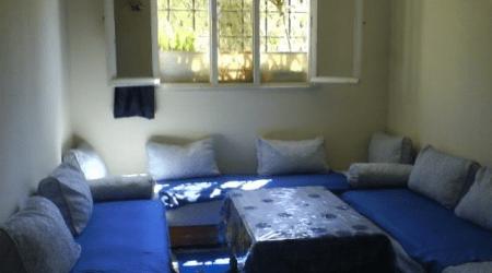 appartement louer par jours avec WI