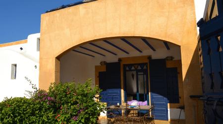 Location maison à Oualidia résidence