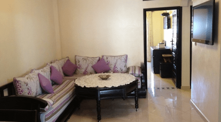 Appartement à louer à Essaouira