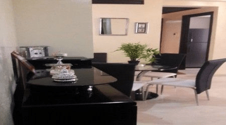 Bel appartement pour vacances
