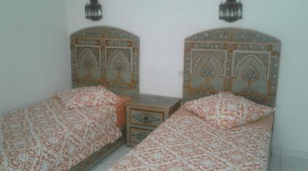 Riad meublé à Marrakech