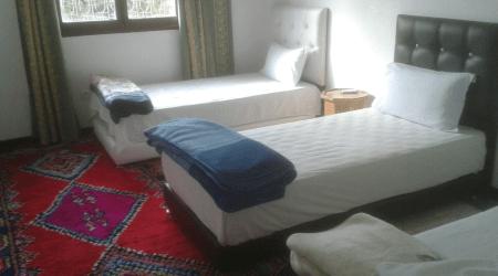 Appartements de vacances à louer Marrakech