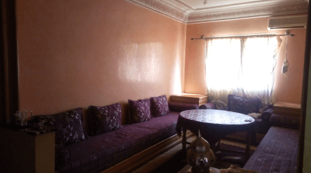 Location appartement Marrakech
