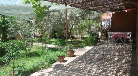 Appartement meublé propre au centre de Marrakech