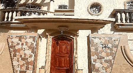Villa à louer à Sidi rahal Plage