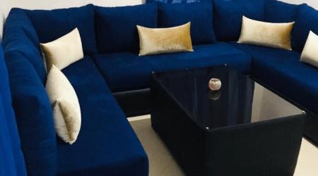 Appartement propre bien équipé avec wifi et iptv