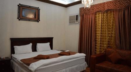 Appartement meublé à tetouan