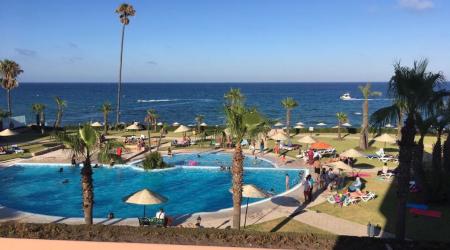 Appartement de vacances au bord de mer complexe Marina Beach