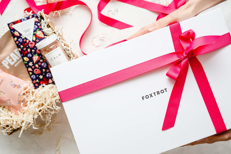 Gifting Hero Boxes