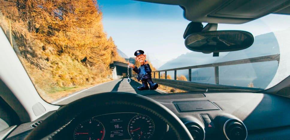 Утрата личности: как восстановить потерянные паспорт и водительские права