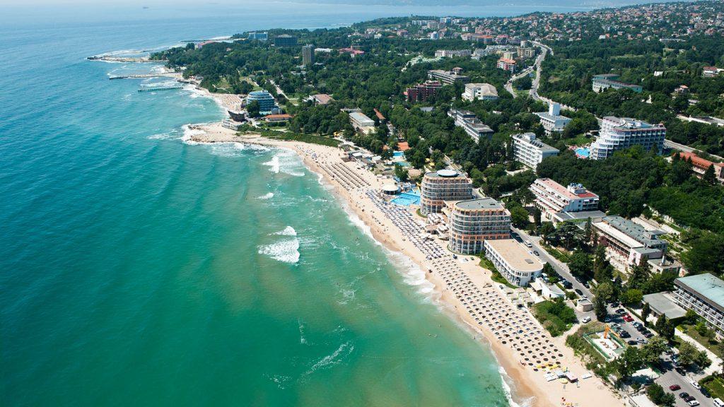 Нужна ли виза в Болгарию: как получить и какие документы нужны