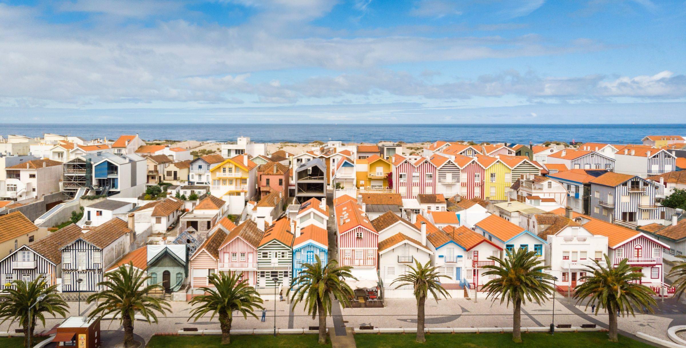 Portekiz Golden Visa Programında Yeni Trend: 350.000 Euro'luk Yatırım Seçeneğine İlgi Artıyor