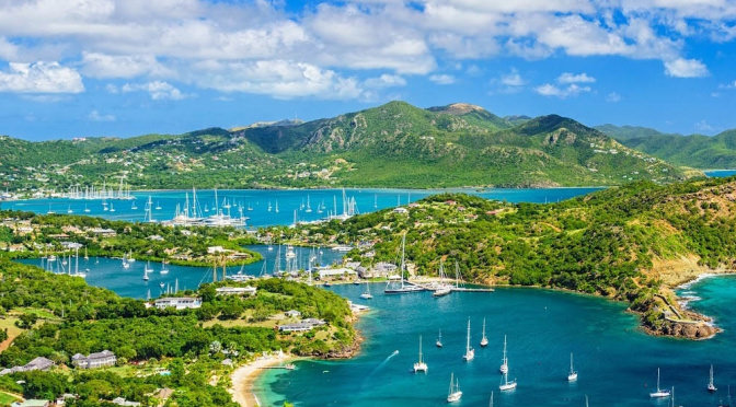 Reasons to Become a Citizen of Antigua & Barbuda