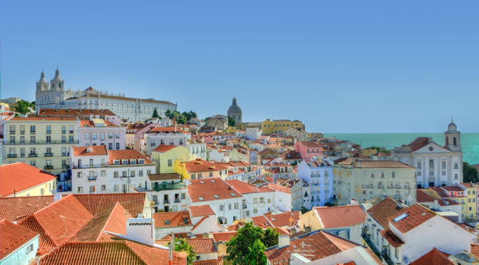5 Reasons Why Portugal Golden Visa is Attractive to Investors