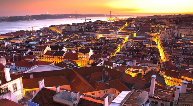Portugal Golden Visa Grants Citizenship, Confirmed