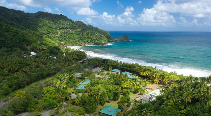 Why You Should Get  a Dominica Passport