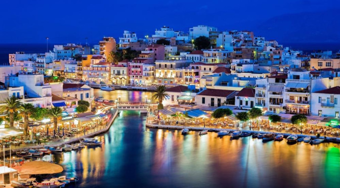 Does Greece Golden Visa Lead to Citizenship?