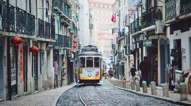 Türk Yatırımcılar ve Portekiz Golden Visa Programı