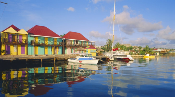 Among the Best from the Caribbean: Antigua and Barbuda