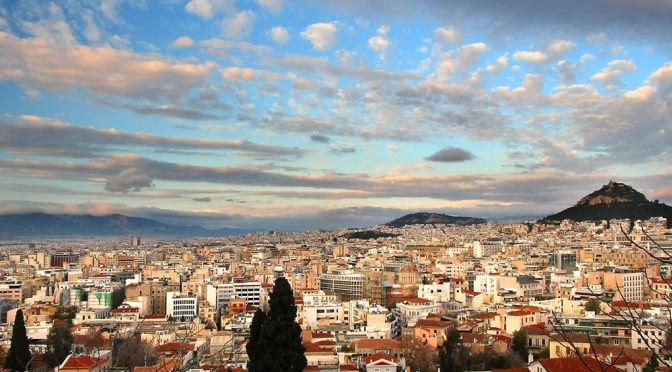 Atina'da Nereye Gayrimenkul Yatırımı Yapılmalı?
