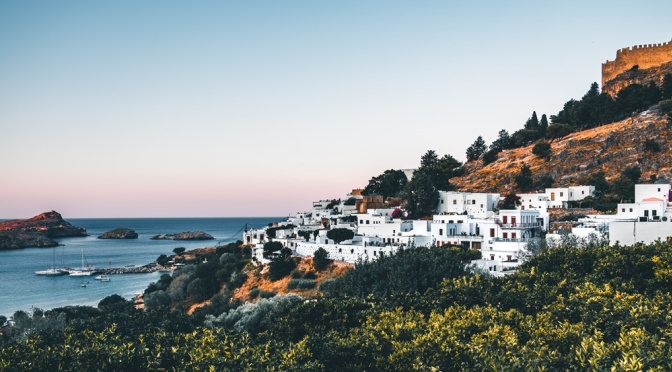 Yunanistan Golden Visa Programını Ayrıcalıklı Kılan 4 Özellik