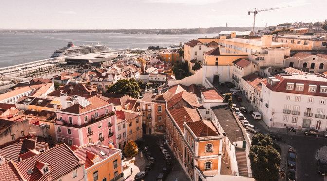 Lizbon'da Konut Sahibi Olmak İçin En Pahalı ve En Ucuz Bölgeler
