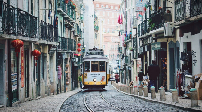 Investor's Guide: The Best Neighbourhoods in Lisbon