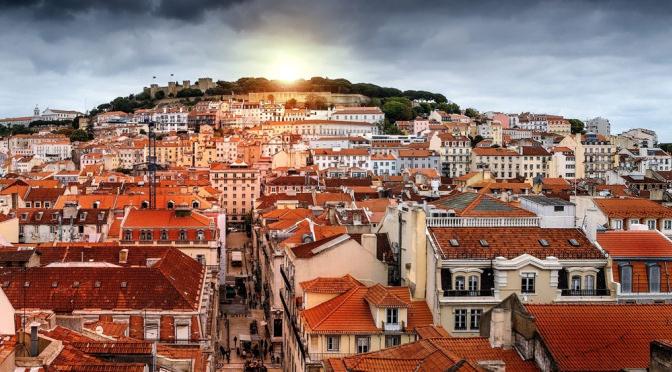 Lizbon, Avrupa'da Emlak Yatırımında 1. Sırada