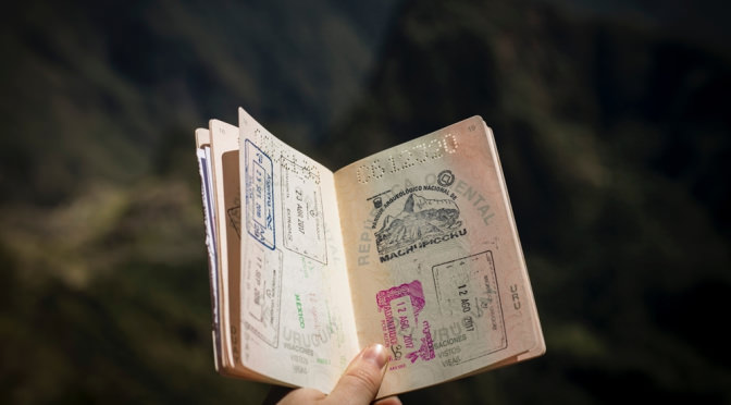 The Investor's Checklist for a Second Passport