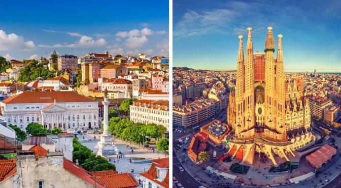 Hangi Golden Visa'ya Yatırım Yapmalı: Portekiz mi İspanya mı?