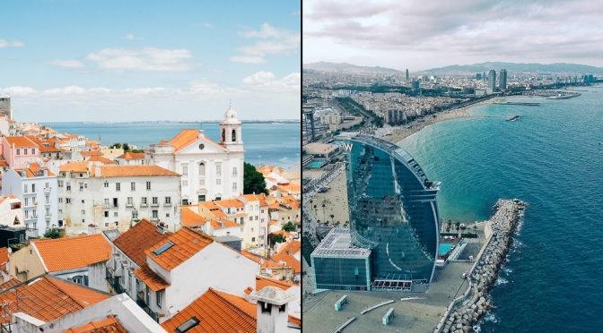 Portugal Golden Visa vs Spain Golden Visa : Which one is better?