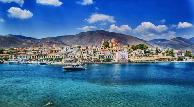 Yunanistan Golden Visa Programı Altın Çağını Yaşıyor