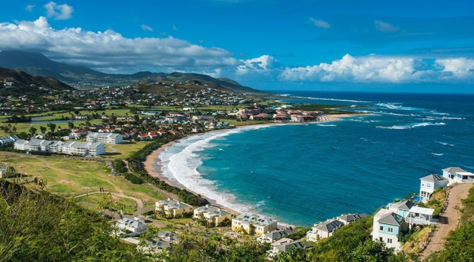 Caribbean Citizenship by Investment Programs Carry the Region Forward