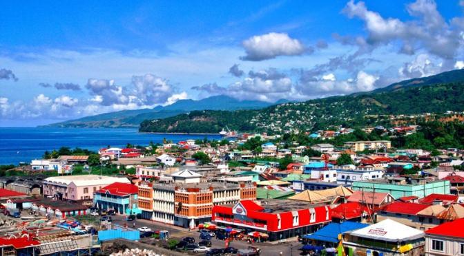 Dominika Yatırım yoluyla Vatandaşlık Programıyla İkinci Pasaport İmkanı