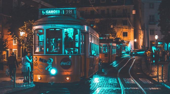 Genel Hatlarıyla Portekiz'de Çalışmak ve Golden Visa Sahibi Olmak
