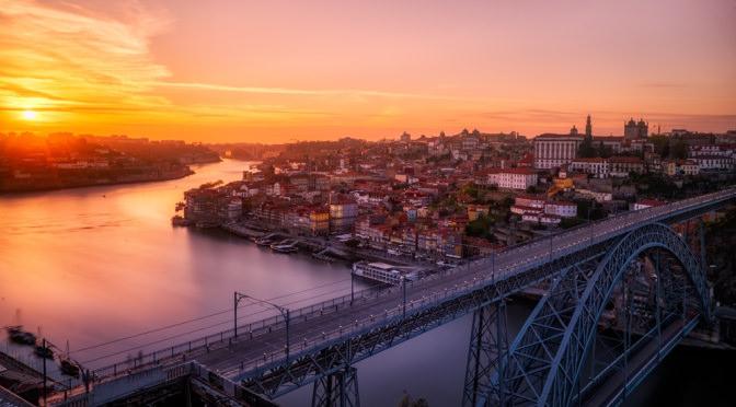 Portekiz'de Yatırım: Vergi Kimlik Numarası Nasıl Alınır?