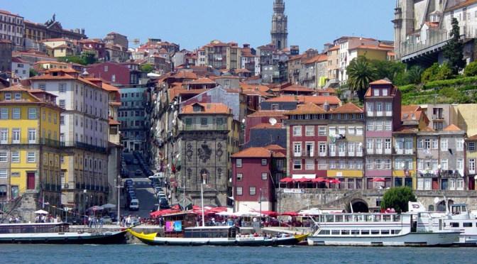 Portekiz Restorasyon Çalışmalarıyla Cazibesini Arttırıyor