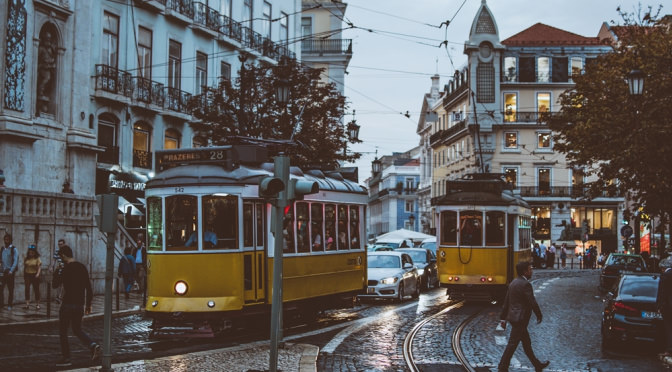 How does Portugal's Real Estate Market Perform?
