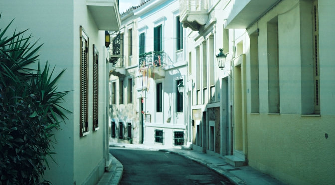 How Greece Golden Visa Program Affected the Real Estate Sector