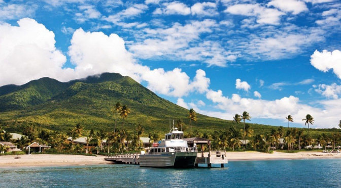 St. Kitts & Nevis : The Pioneer of the Citizenship by Investment Programs