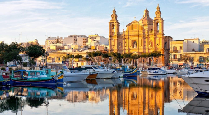 Why You Too Should Consider Living in Malta?