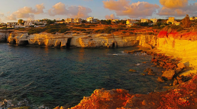 Why Indian Investors Are Seeking Citizenship in Cyprus